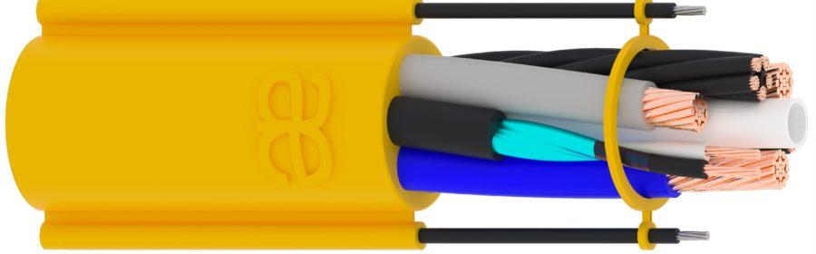 Aeris Cables - lavorazione cavi - prodotti - cavi custom