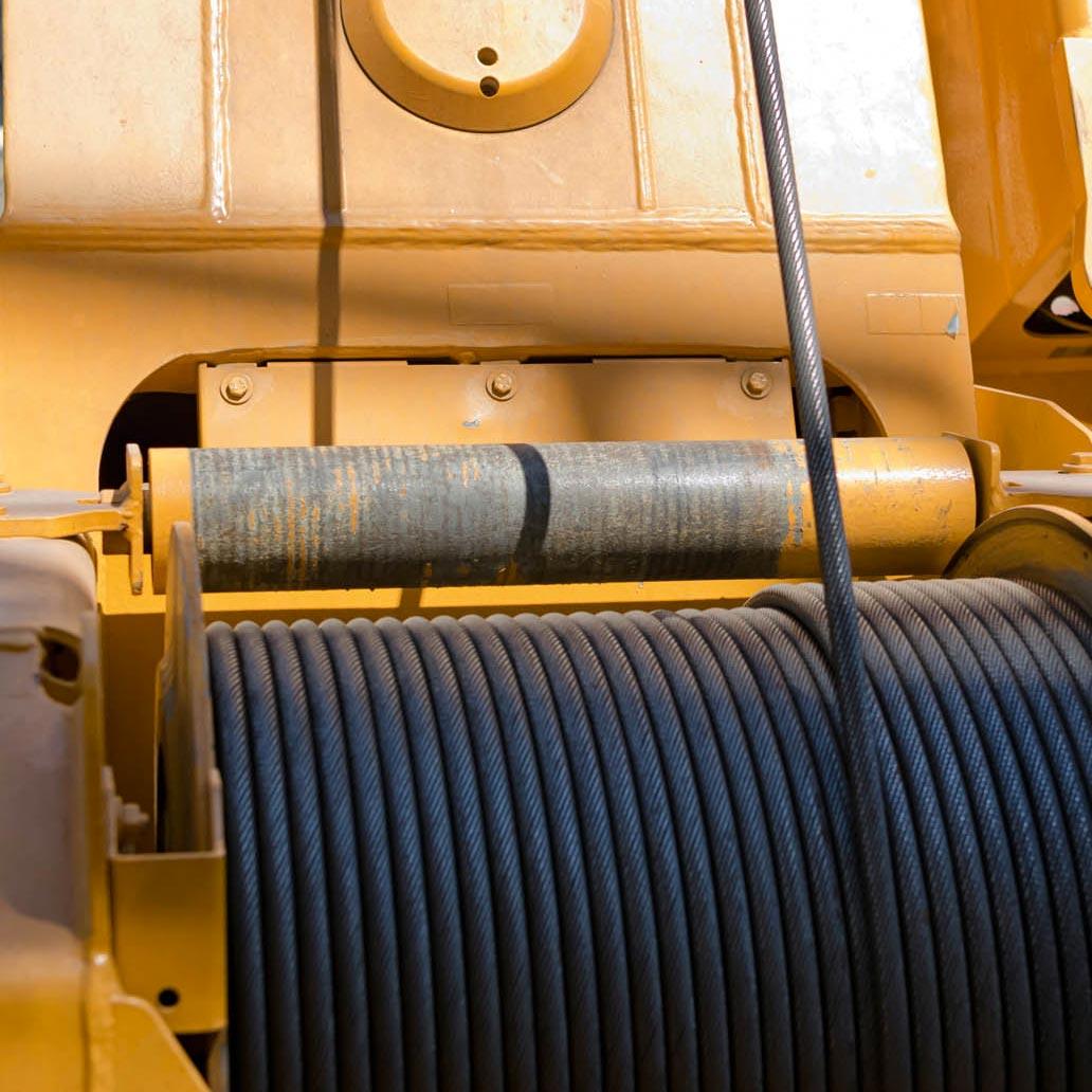 Aeris Cables - lavorazione cavi - prodotti - cavi autoportanti
