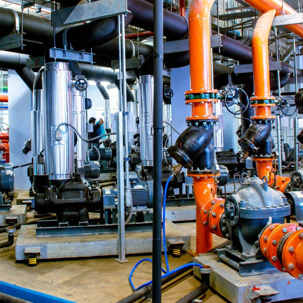 Aeris Cables - lavorazione cavi - prodotti - cavi resistenti al fuoco